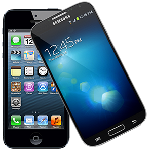Mobile Phone Ready Websites